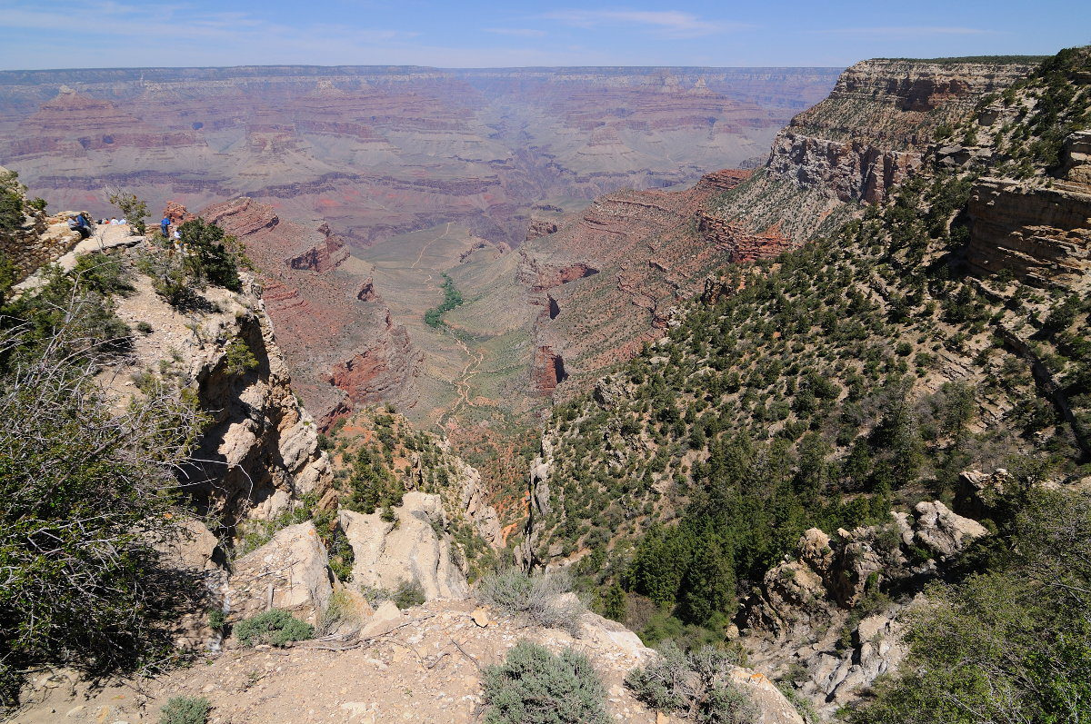 The Grand Canyon Challenge – 2010
