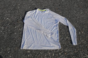 Under Armour Catalyst Longsleeve T-shirt
