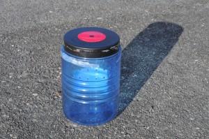 Bearvault 500 bear canister