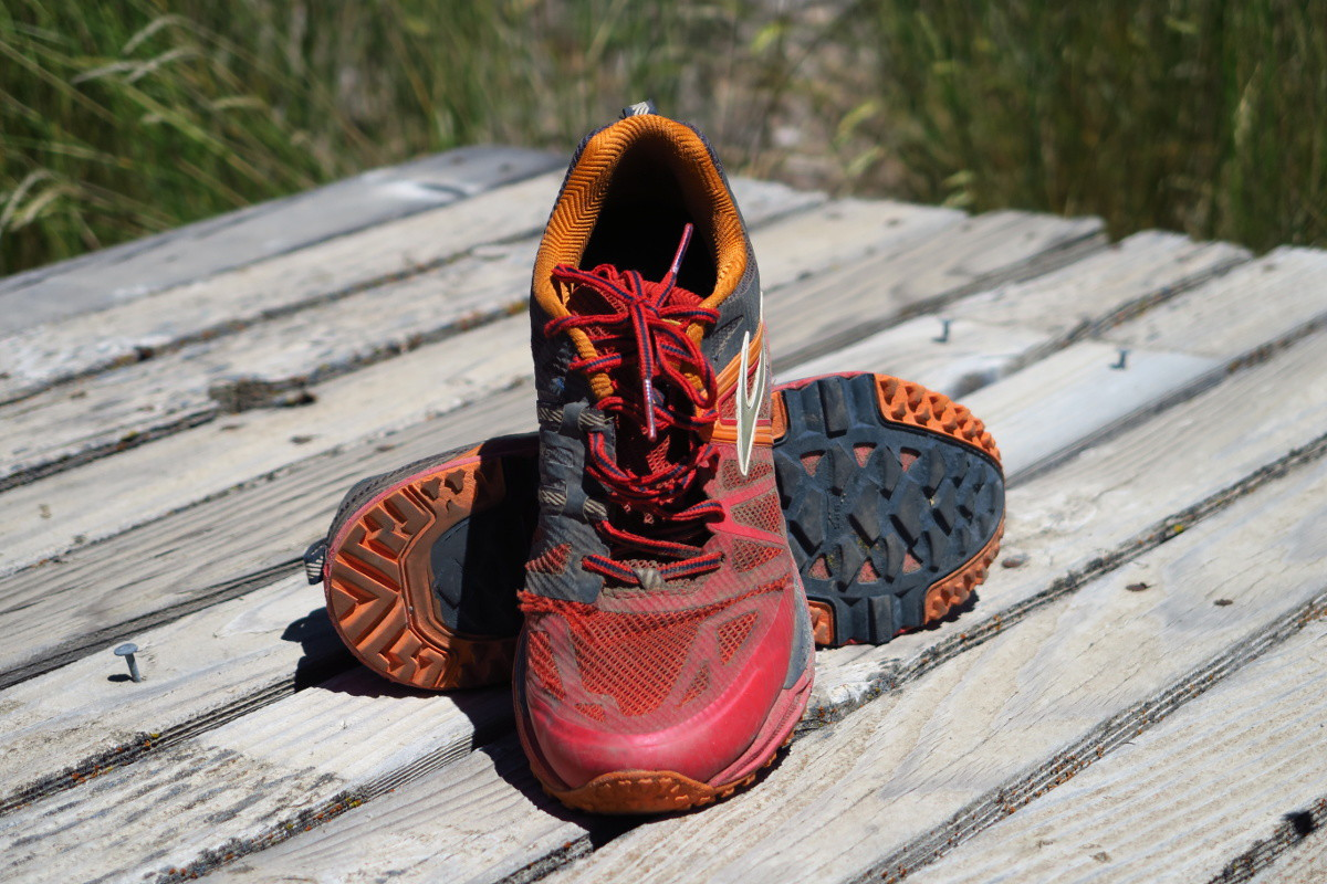 Brooks Cascadia 10 review