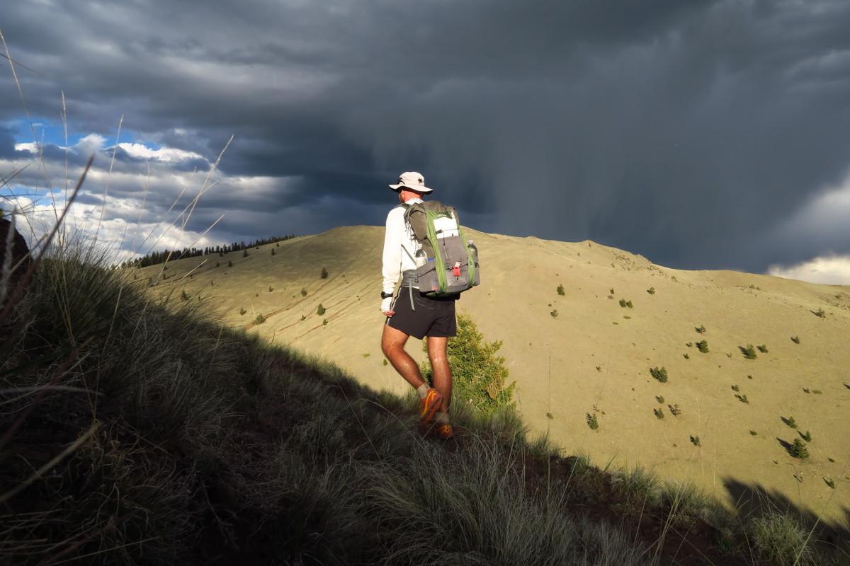 Continental Divide Trail – 2015
